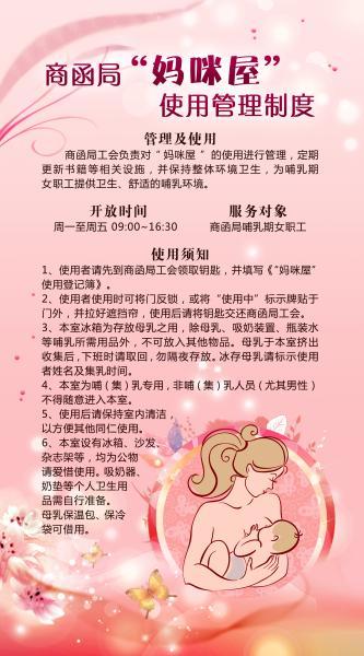 北京商函局建设第二家妈咪屋实行分区管理,打造多功能
